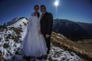 fotograf ślubny tanio bielsko biała
