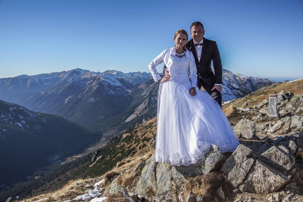 fotograf na wesele tanio bielsko biała