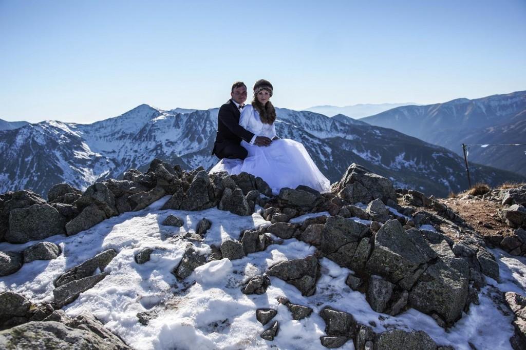 fotograf do ślubu tanio bielsko biała
